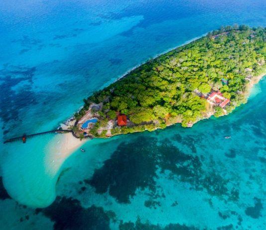 Zanzibar offers investment opportunities on archipelago's smaller islands