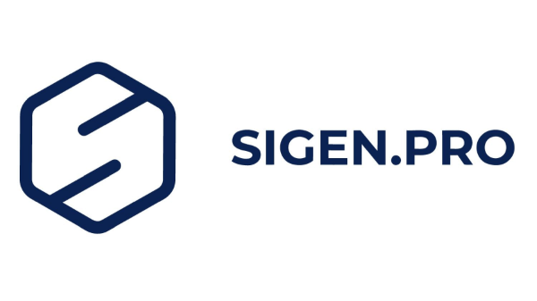 Sigen.Pro has created the ecosystem that unites the cryptocurrency exchange, P2P platform, automated exchanger and multicurrency wallet.