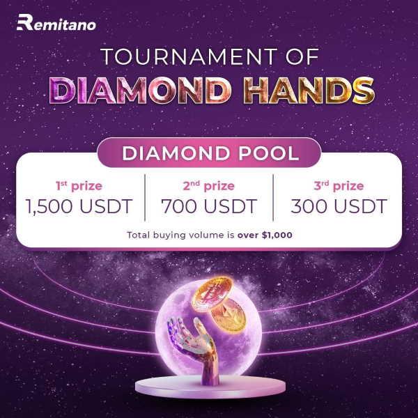The Diamond Pool