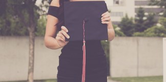 Why a postgraduate degree is the way to go
