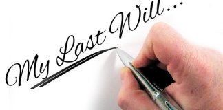 Without a will: What happens to your home when you die?