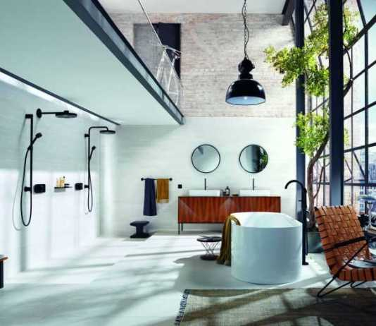 AXOR – trend-worthy design and endless inspiration