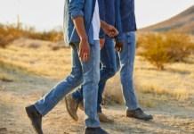 Lee & Wrangler Provides The Best Men's Jeans