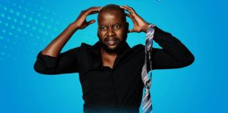 SA comedian Sifiso Nene to perform BABY MAMA DRAMA 2 at Lyric Theatre in Johannesburg