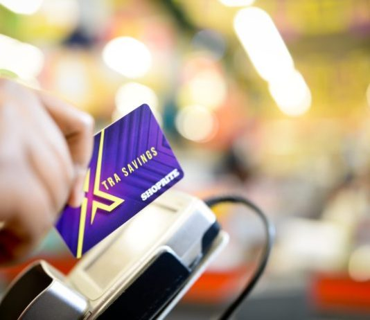 Extra Savings members can now transact with rewards cards