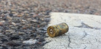 Man shot and killed, 2 others wounded, AGU track down suspect, Wynberg