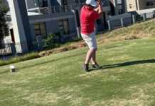 Shumani in association with Liquor Runners hosted a mini golf day at Eye of Africa