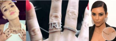 me.mi Jewellery Trend Report