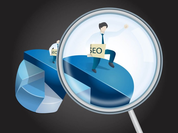 Benefits of website rank on google first page through using SEO
