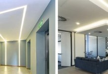 Ceiling and Partition Suppliers