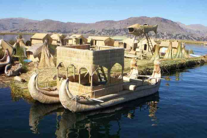 Puno, Peru: A Complete Guide to the Floating Islands and Surrounds