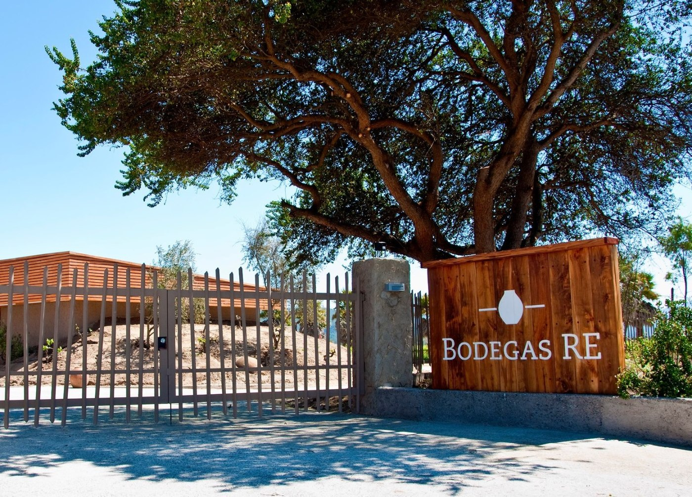 Bodegas RE winery guide: Your guide to South American wineries & wines