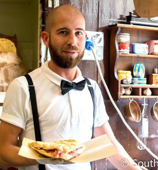 Sandwichic Firenze