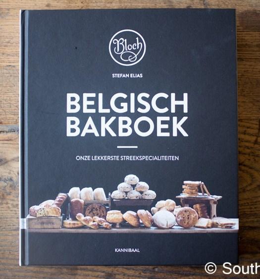 Recensie Belgisch bakboek