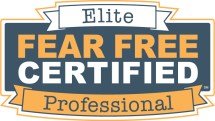 Fear Free Elite Logo