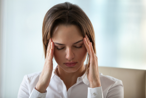 headaches car accident treatment physiotherapy chiropractic barrie south end