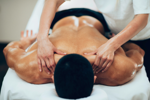 Massage Therapy Barrie
