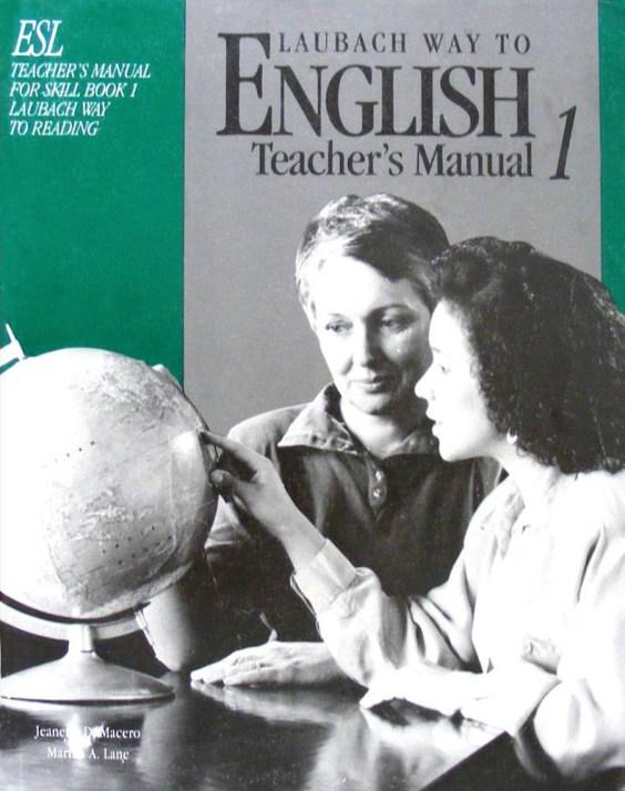 Laubach Method Teachers Manual