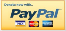 PayPal Donate (Beveled & Embossed)