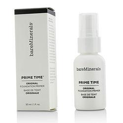 BareMinerals Prime Time Original Foundation Primer --30ml/1oz