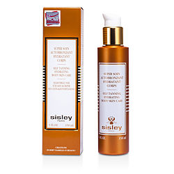 Sisley Self Tanning Hydrating Body Skin Care --150ml/5oz