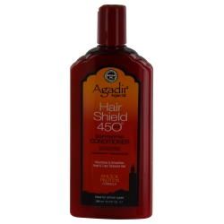 ARGAN OIL HAIR SHIELD 450 DEEP FORTIFYING CONDITIONER SULFATE FREE 12.4 OZ