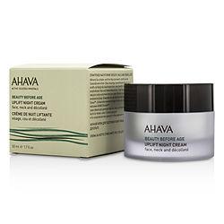 Beauty Before Age Uplift Night Cream --50ml/1.7oz