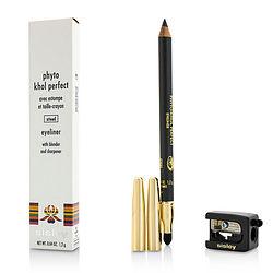 Phyto Khol Perfect Eyeliner (With Blender and Sharpener) - Steel --1.2g/0.04oz