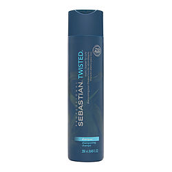 TWISTED ELASTIC CLEANSER SHAMPOO 8.4 OZ