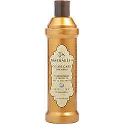 MARRAKESH COLOR CARE SHAMPOO WITH COLORPHLEX TECHNOLOGY 12 OZ