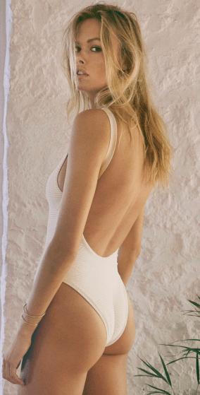 Vitamin A Serafine Leah Bodysuit   http://bit.ly/2jbJaQr