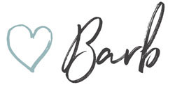 Signature: Heart Barb