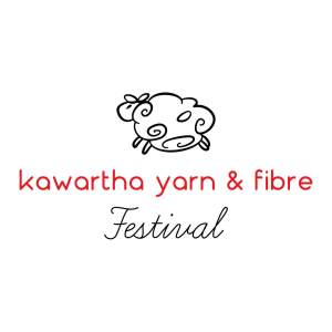 Kawartha Yarn and Fibre Festival