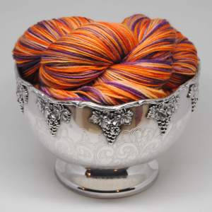 Harvest Moon Hand-Dyed Yarn