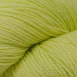 Lemon Lime on Sock Yarn
