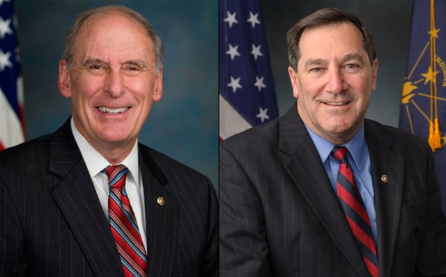 senator-coats-donnelly