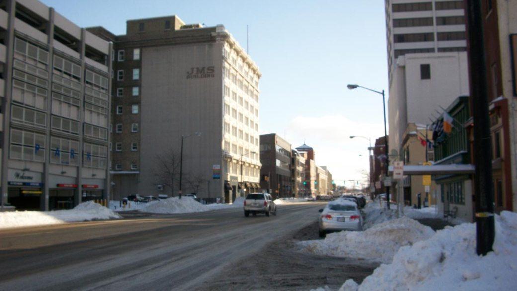 downtown-snow