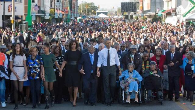 Obama-Selma