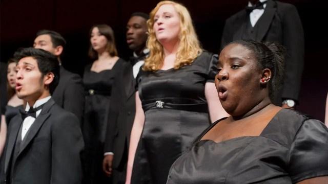 choir-music