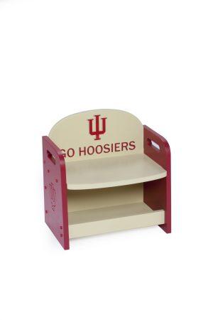 """Indiana """"Hoosier"""" Bench"""