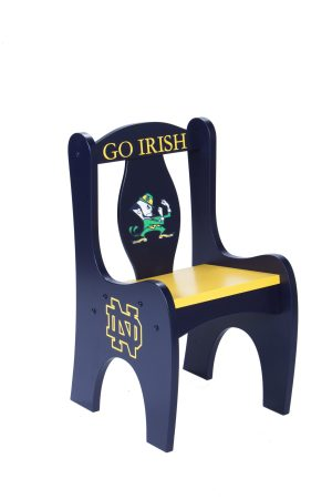 Notre Dame Youth Chair