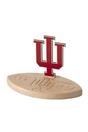 Indiana University Logo Stand