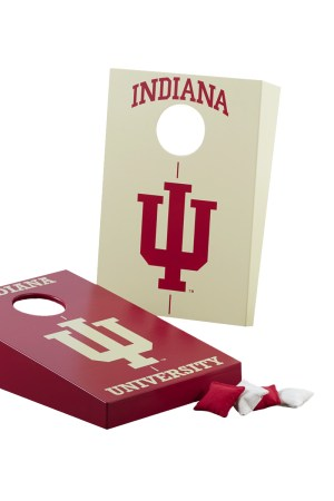 Indiana University Toddler Toss Game