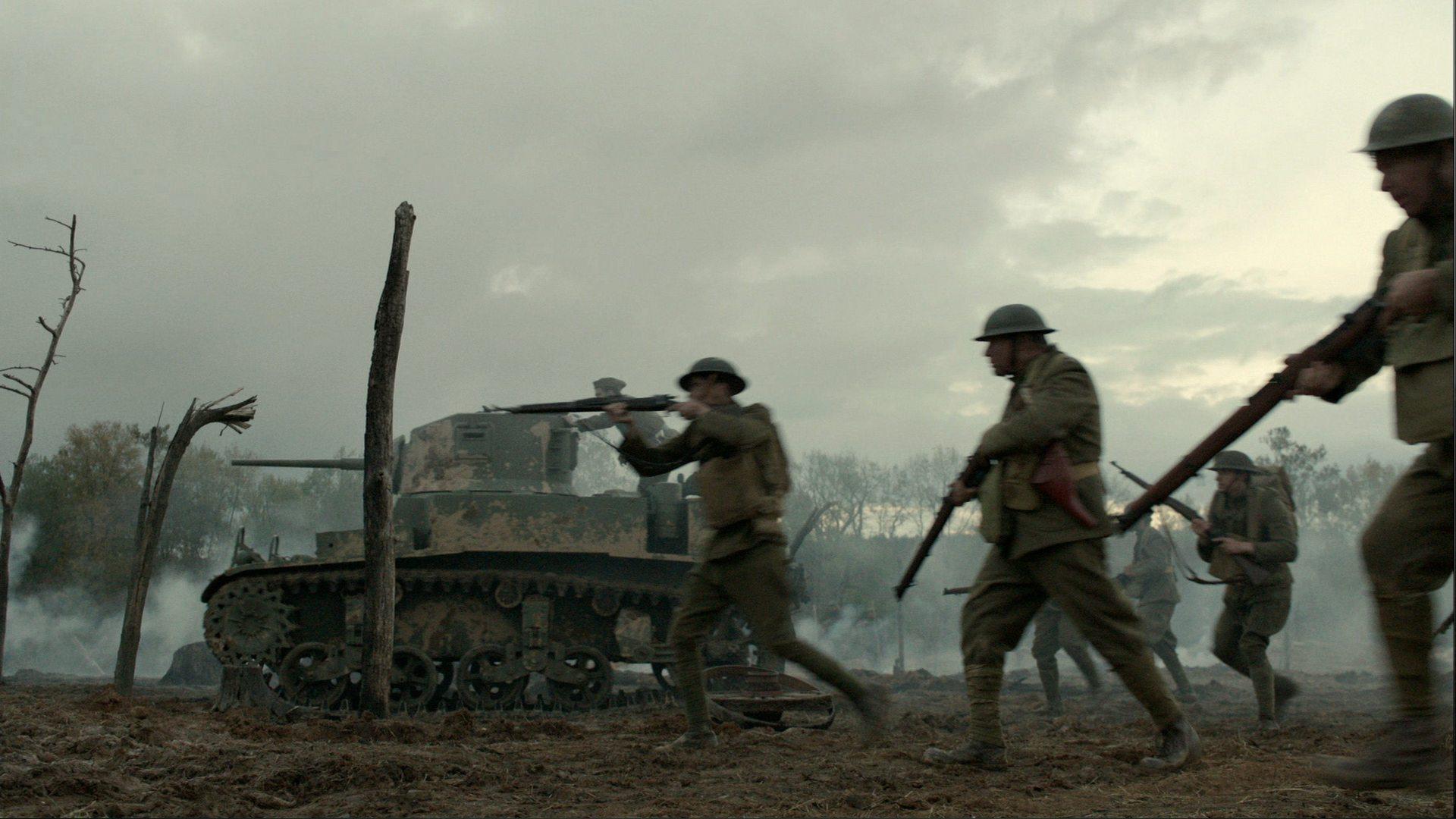Effort To Honor Fallen World War One South Bostonians
