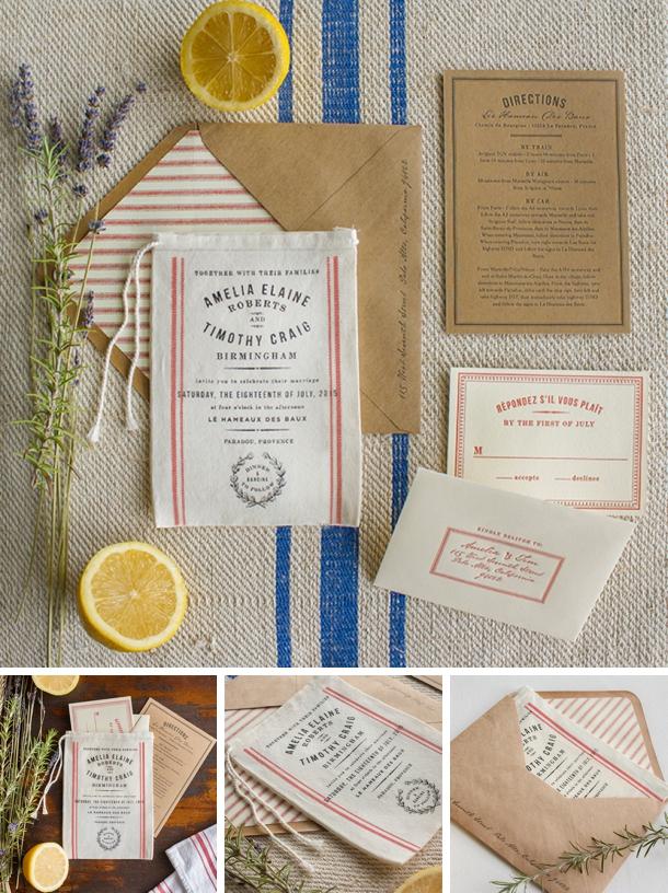 Special Chocolates Box Wedding Invitations Designs