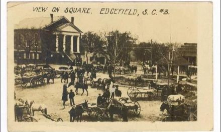 Edgefield County Genealogy and History