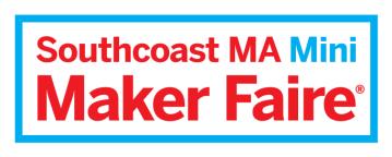 Southcoast MA Mini Maker Faire logo