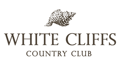 White Cliffs Country Club recommends B-Sharp Entertainment to all of their couples.