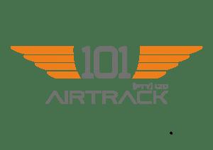 Airtrack Helicoper Flips South Coast KZN