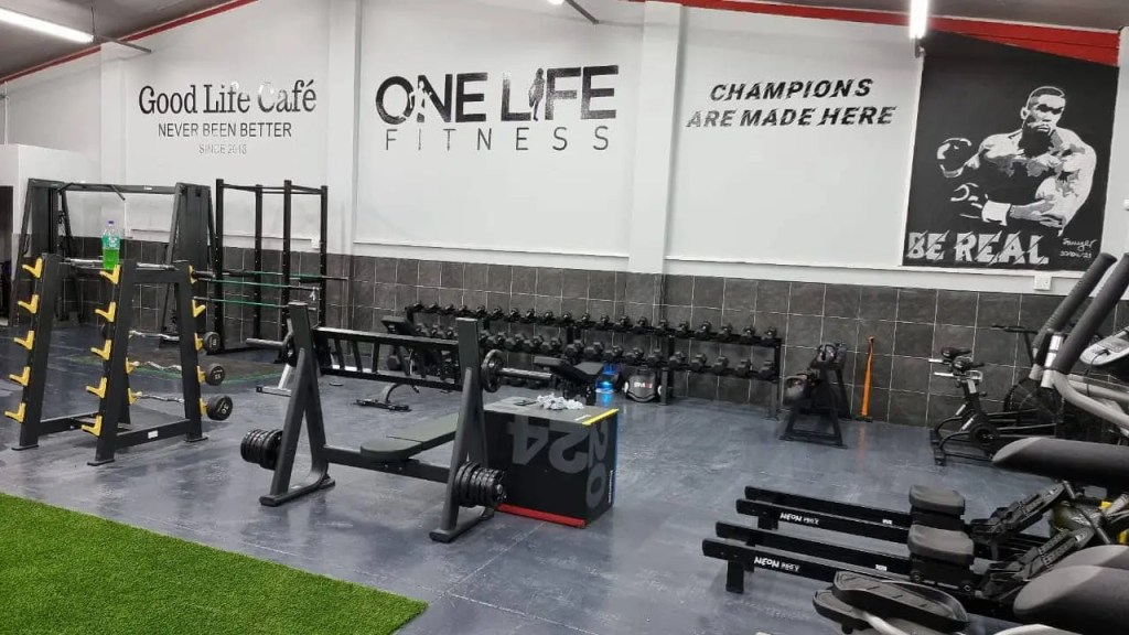 One Life Fitness Shelly Beach